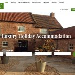 Newsham Grange Farm - Booking System | Resolution Digital