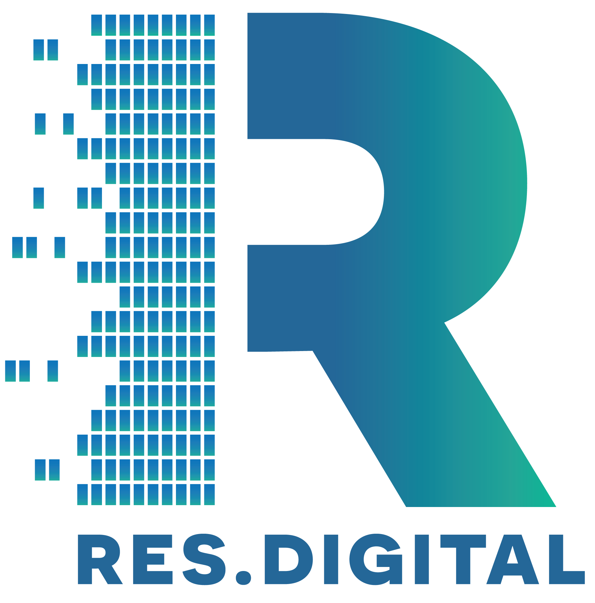 Res Digital Logo | Resolution Digital
