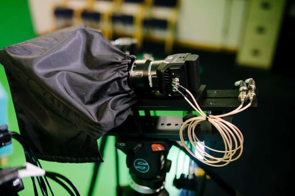 Green Screen Studio - Professional Hire   Resolution Digital